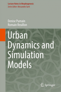 Urban Dynamics and Simulation Models | ERC GeoDiverCity